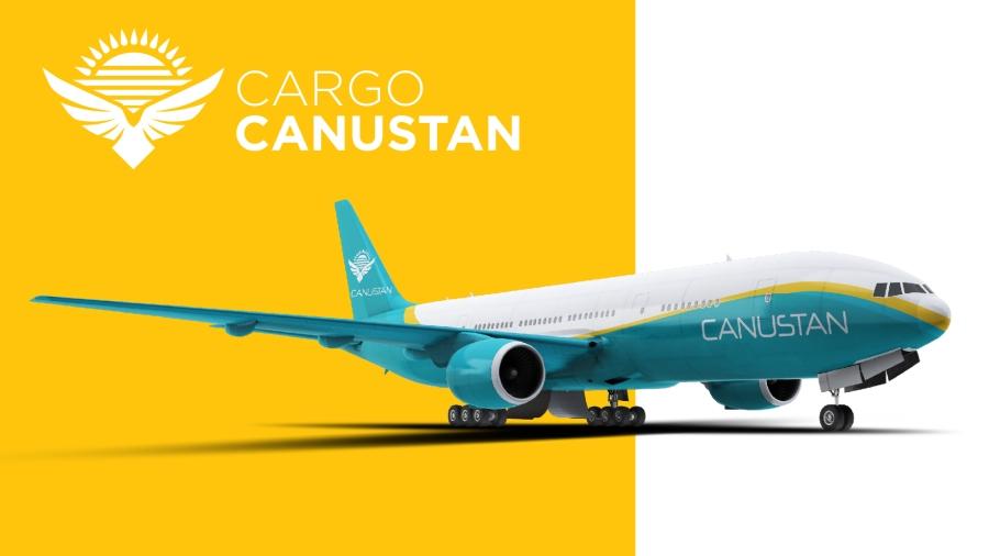 Cargo Canustan